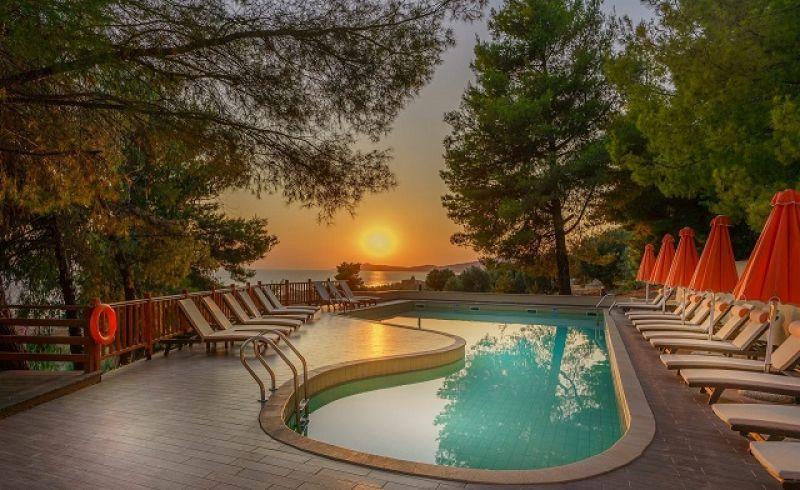 Νέα αλυσίδα πολυτελών ξενοδοχείων στη βόρεια Ελλάδα