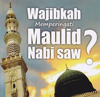 21 Dalil Maulid