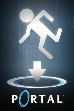 PORTAL : Official Game Direct Free Download