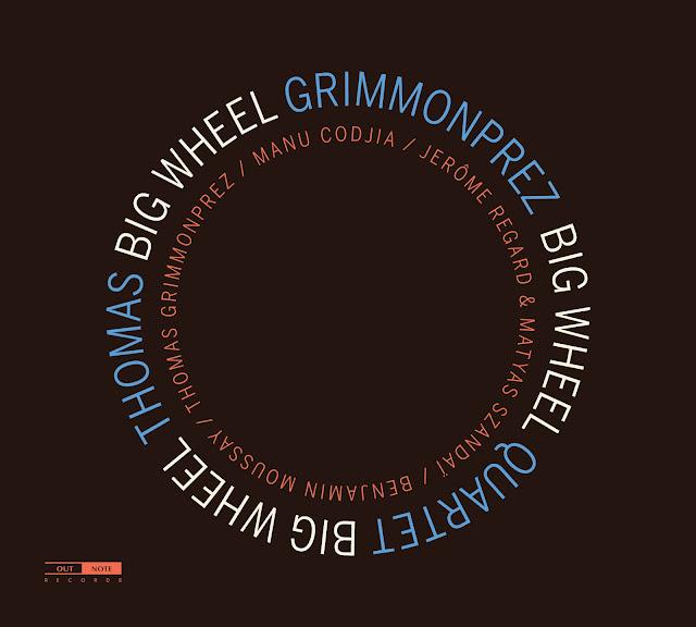 Thomas Grimmonprez - Big Wheel - Blog La Muzic de Lady