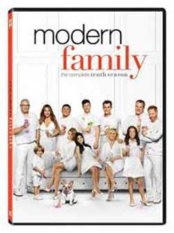 Modern Family (2018) Season 10 Complete