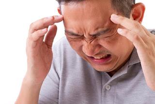 Bahaya Stroke Bagi Kesehatan Tubuh Manusia