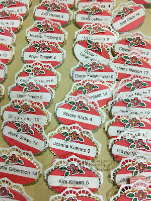 Spring Fling Name Tags, That's the Tag Bundle