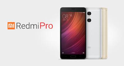 Download Xiaomi Redmi Pro Mtk Stock Rom