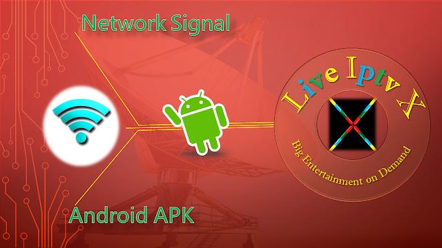 Network Signal Info APK