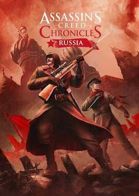 Assassin's Creed Chronicles Russia (PC) 2016