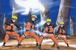 What is the difference between a Bunshin Kage Bunshin and in Naruto? This Explanation!