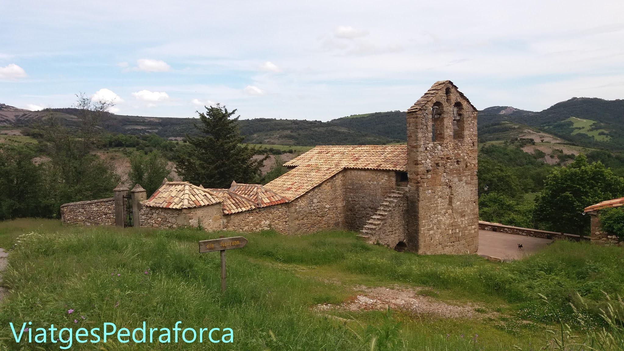 Solsonès, Vall de Lord, Lleida, Art romànic, rutes per Catalunya, patrimoni cultural