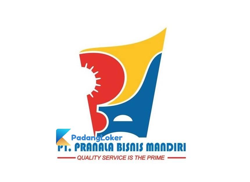 Loker Padang Pt Pranala Bisnis Mandiri 2 Okt 2019