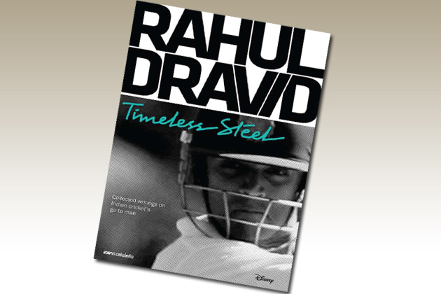 dravid steel book timeless pdf rahul