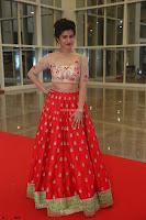 Mahima in beautiful Red Ghagra beigh transparent choli ~  Exclusive 013.JPG