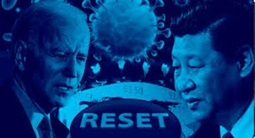 Fórum Econômico Mundial busca escravizar toda a humanidade dando o GRANDE RESET GLOBAL