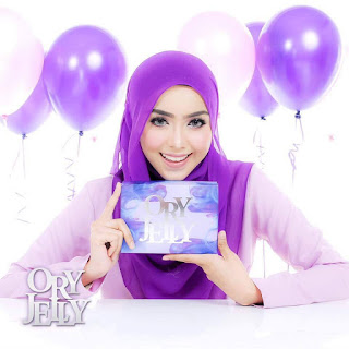 ORY JELLY