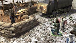 Jagged Alliance Crossfire (PC) 2012