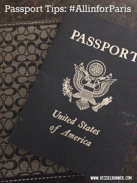 #allinforparis Disneyland Paris Passport Information