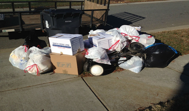 What to Re Consider While Calling Junk Removal Service in Charlotte