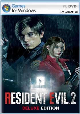 Resident Evil 2 (2019) Remake PC Full Español [MEGA]