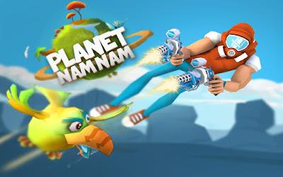 Download Game Android Gratis Planet Nam Nam apk