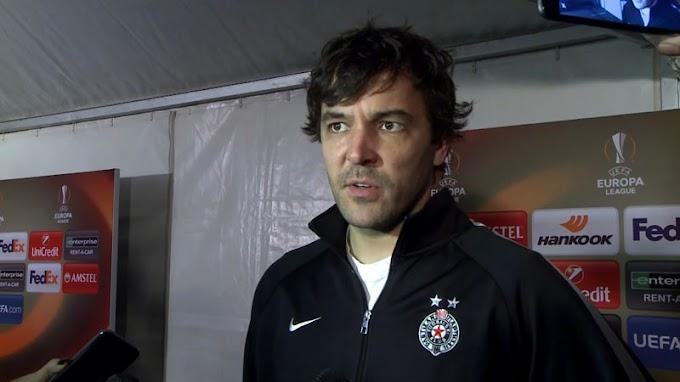 """Vladimir Stojković: """"Nismo mi Barselona, ovo su ekipe sa dobrim strancima i budžetima!"""" (INTERVJU)"""