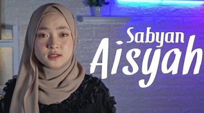 Lirik dan Chord Kunci Gitar Aisyah Istri Rasulullah - Sabyan Gambus