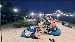 Pantai Sebalang Smart Berbenah dan Makin keren