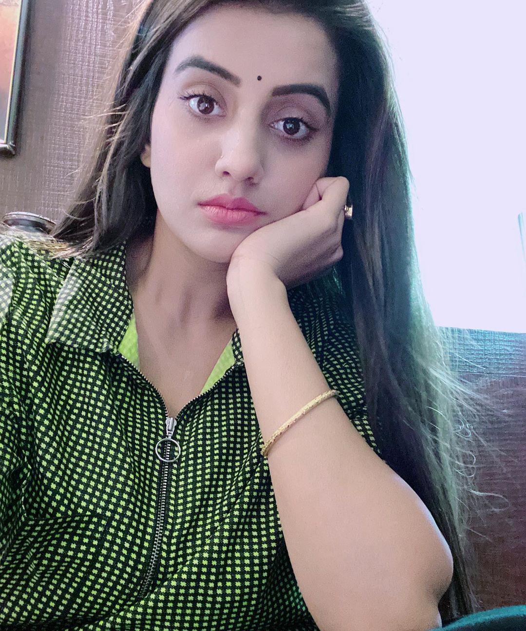 Akshara Singh 5