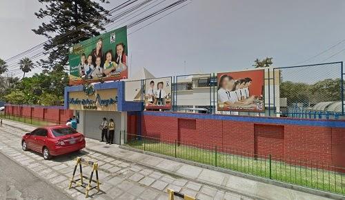 Colegio Maria De Los Angeles Santiago De Surco