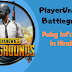 PlayerUnknown's Battlegrounds - Pubg information & review in Hindi 2019
