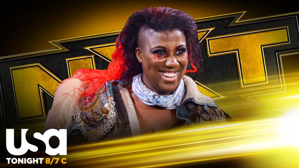 NXT Results - October 7, 2020