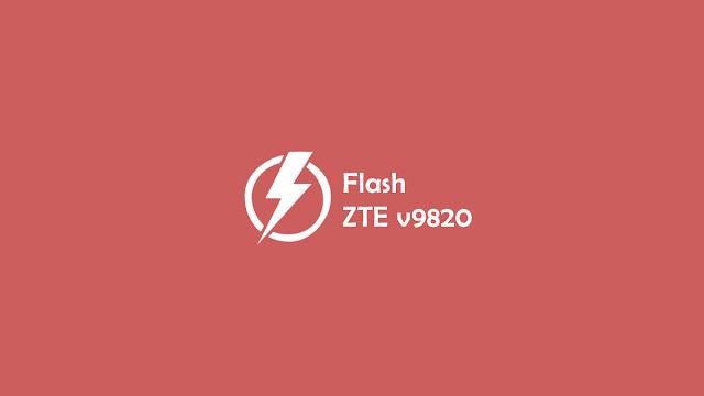 Flash ZTE