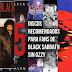 #Especial: Cruces decapitadas entre el cielo y el infierno: Cinco recomendados para los fans de Black Sabbath... sin Ozzy