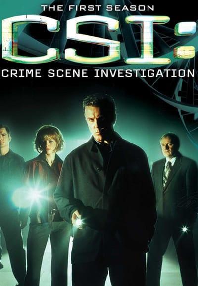 CSI Las Vegas Temporada 1 – 14 Español Latino