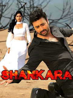 Shankara (2020) 720p Hindi Dubbed 780MB HEVC