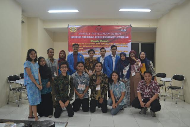 Akreditasi Nasional universitas Pamulang