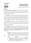 LOCKDOWN ORDER IN PUNJAB WITH EFFECT FROM 15.06.2021 TO 30.06.2021