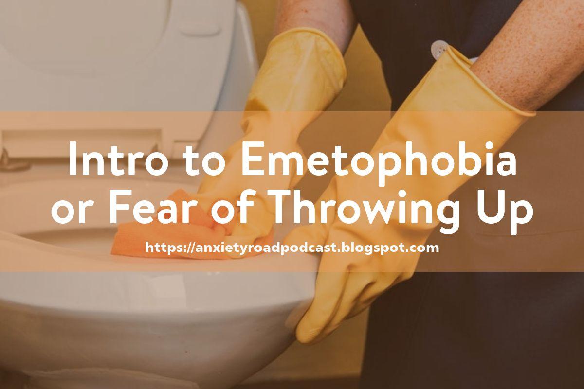 Emetophobia Exposure