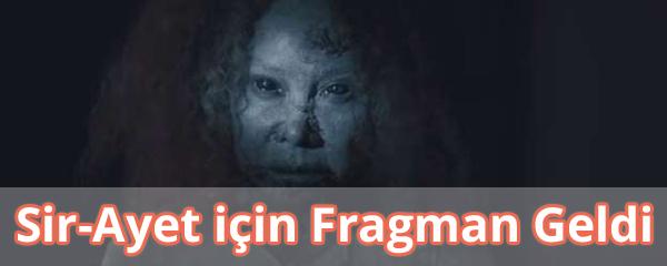 Sir-Ayet Fragman İzle