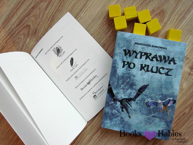książka dla młodzieży