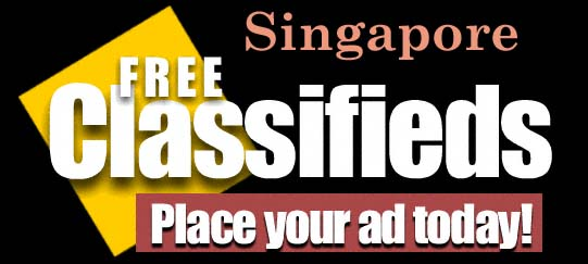 Singapore Free Classified Sites List