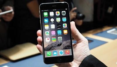 iPhone 6 Plus Lock Cũ chính hãng