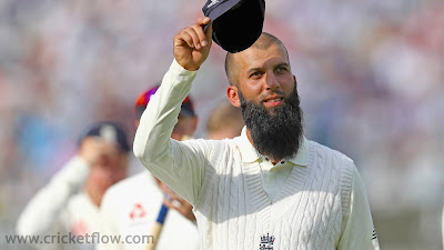 England Cricket News   Moeen Ali retires from Test Cricket