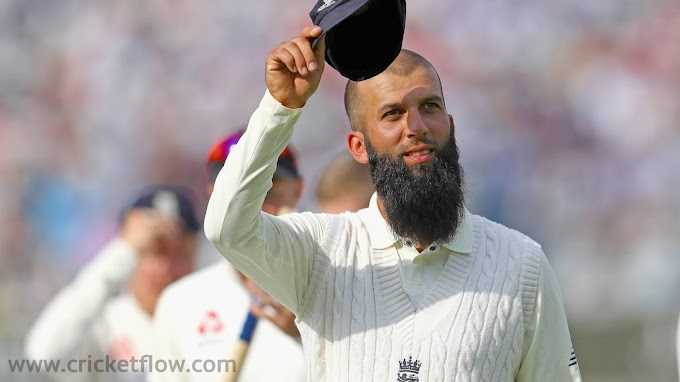 England Cricket News | Moeen Ali retires from Test Cricket