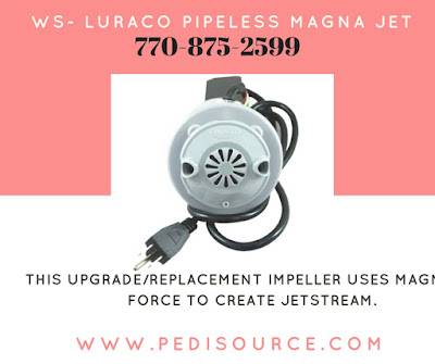 WS- Luraco Pipeless Magna Jet