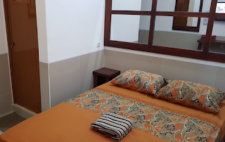 Kamar Hotel Chotin