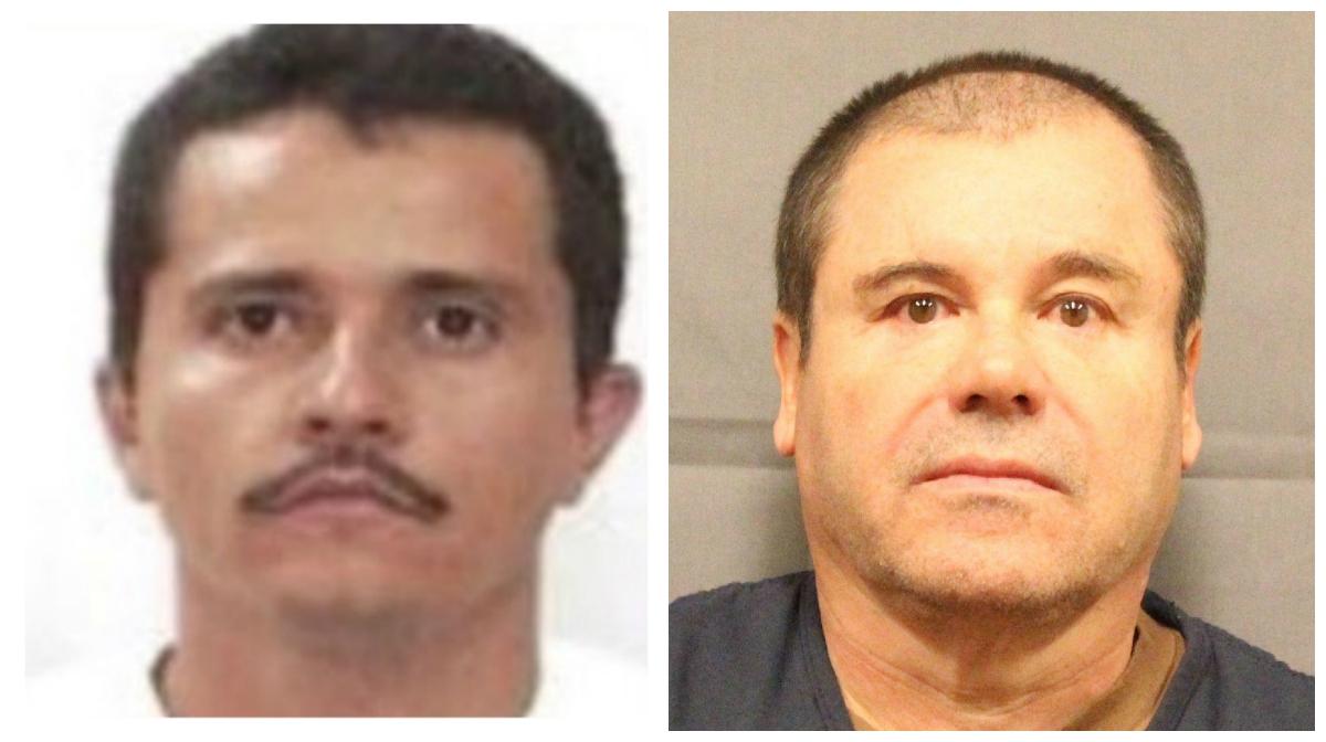 DEA decomisó 10 mdd a Cártel de Sinaloa y CJNG en cuarentena
