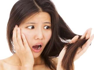 Tanda Kerusakan Rambut dan Cara Ampuh Mengatasinya