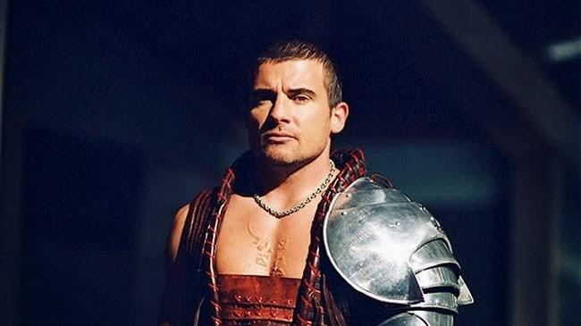 blade trinity dracula actor - photo #1