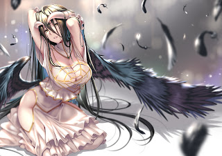Overlord Anime Girls