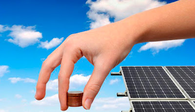 Beneficios invertir paneles solares