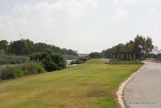 Park Lachish - Ashdod